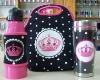 promotional Gift set(1water bottle+1lunch bag+1travel mug)