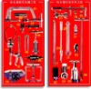 workshop motorcycle repairing tool kit AX-1026