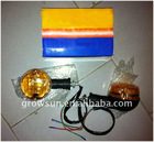 Bajaj motorcycle Parts of Turning Light