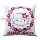 whoesale hello kitty cushion /hello kitty pillow mix order& drop shipping C51011
