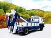 5T Dongfeng EQ1141G Wrecker Truck