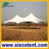 Marquee tent 20'x40'