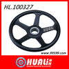 hot!!five ratate handwheel for mechanical
