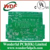fr4 single layer pcb with tg170