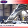 Steel Stairs for Commercial and Industrial Applications