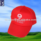 Fashion Design Embroidered Golf Caps in High Quality