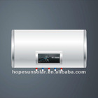 Hot! Low price of crystal plastic series of solar water tank of 500L solar hot water tank
