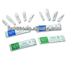 Disposable Surgical Blades (Stainless Steel)