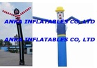 Air dancer(sky dancer, inflatable advertising, windyman)
