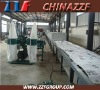 multi-functional belt conveyor unit