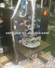 First grade stainless steel triangular/pyramid teabag packing machine