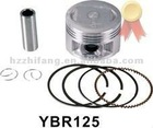 YBR125 Motorcycle Piston Kit