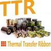 WAX Barcode printer Thermal Transfer Ribbons-TTR
