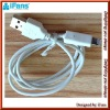 New 8 pin USB Lightning Cable for iPhone 5 iPod touch 5th nano 7th - Charging & Sync Data