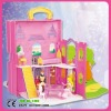 have all kinds of furniture princess and prince villa toy