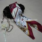 silk shawl/silk scarf/fashion shawl
