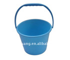water bucket molds
