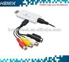 ATSC Hybrid USB TV/Radio tuner
