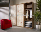 Bedroom Walk-in Cloakroom(AGW-003)