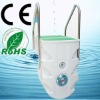 protable integrative swimming pool filter