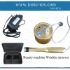 Skin beauty machine high frequency device to remove the wrinkle