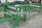 half auto magnesium oxide board production line