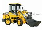 LN910 mini wheel loader