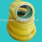 bopp carton sealing packing tape