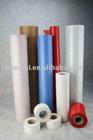 DMD Dacron/Mylar/Dacron laminates paper