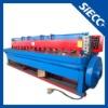 SIECC: Q11 mechanical shearing machine/sheet metal cutter/plate cutter