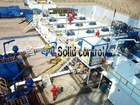 drilling fluid solid control equipment/system
