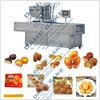 Madeleine / wikie cake / hopia / square dough depositor machine