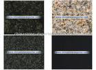 green natural granite stone tile