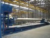 FRP/GRP Pipe Production Line