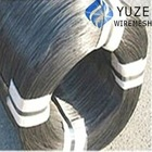 Black iron wire with Oil (Factory)