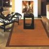 Bamboo rug&bamboo carpet 5