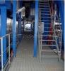 Steel grating Stair Treads / stair treads steel grating