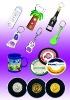 Bottle opener,coaster,mug