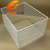 Metal wire shopping basket/tray( 3 Year Warranty, Factory price)