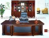 Modern office wood furniture