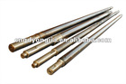 Forged Shaft Manufacture