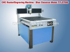 Popular Model of CNC Router for wood FYLS7090