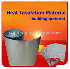 Single Side Aluminum Foil Insulation Material, Aluminum Foil attic Insulation Material