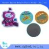 3D promotion cute soft pvc fridge magnets , custom fridge magnet