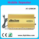 Sweden best sell Dual band cellphone repeater GSM+WCDMA AT-6200GW