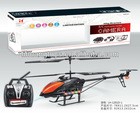 large size metal frame outdoor helicopter rc built in camera2.4GHZ