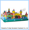 Happy Castle, New inflatable playground set