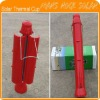 CE Approved 500ML Portable Solar Water Heater and Thermos with a Compass
