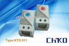 KTO 011 small compact dual thermostat