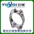 Power Duty Hose Clamp